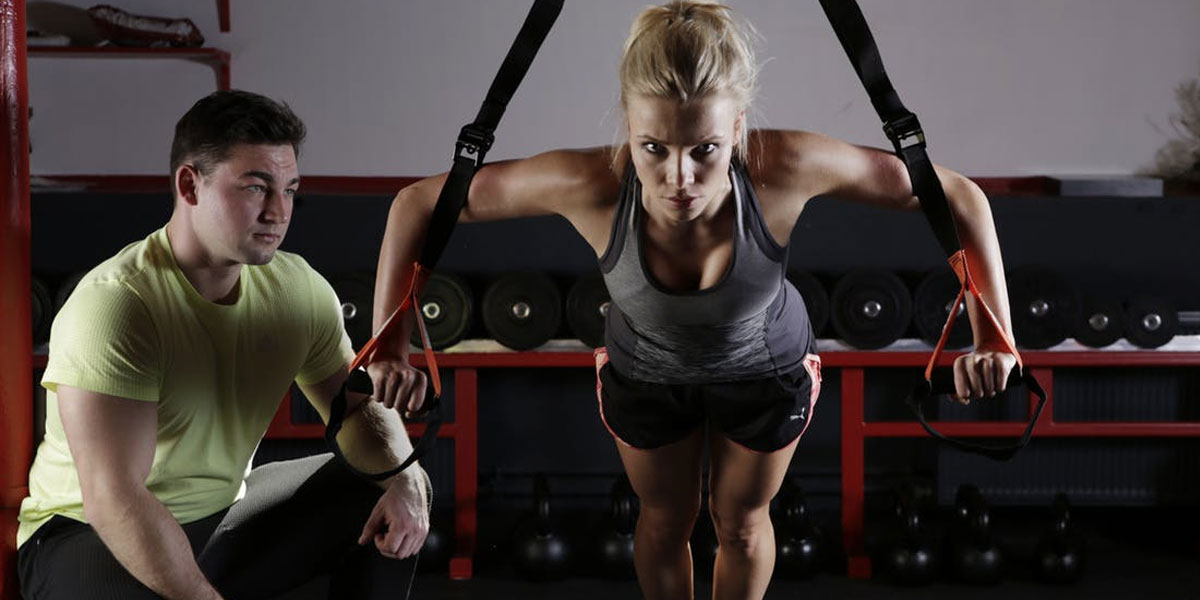 Girls Fitness Challenge Now Start In USA